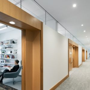 Harvard College Writing Center, Lamont Library