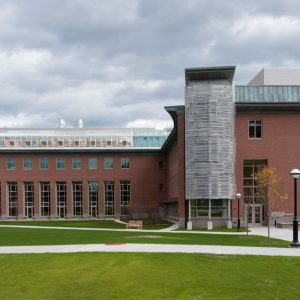 Dartmouth College, Class of 1978 Life Sciences Center