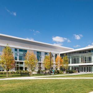 Fitchburg State University, Antonucci Science Complex