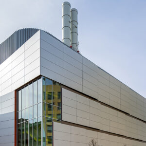 MIT Central Utilities Plant Upgrade