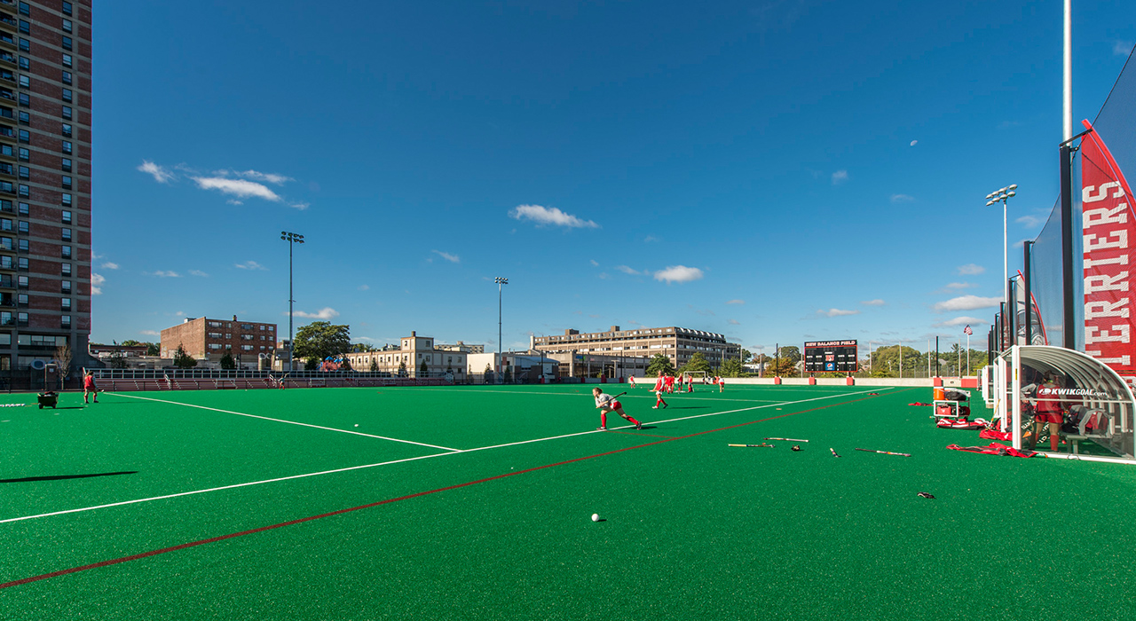 Boston University, New Balance Field