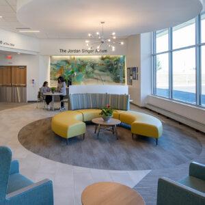 Solinsky Center for Cancer Care at the Elliot Hospital