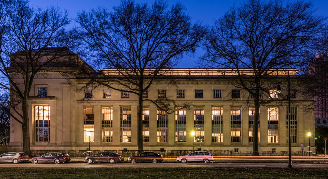 MIT Building 2, Simons Building