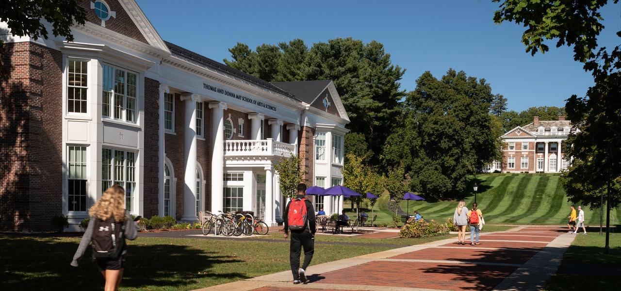 Stonehill College, Leo J. Meehan School of Business