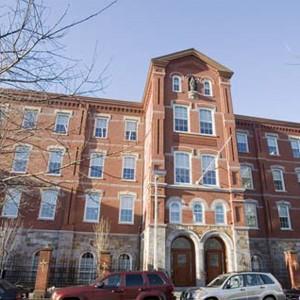 Harvard School of Public Health, 90 Smith Street