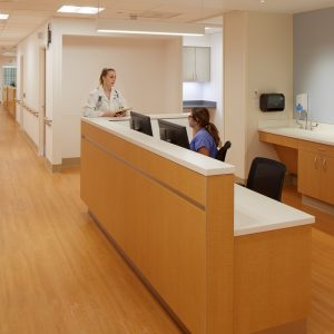 Lahey Hospital and Medical Center, Dermatology & Mohs Surgery