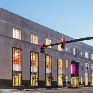 Providence Public Library Renovation