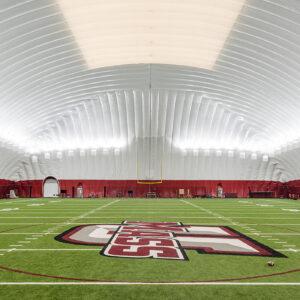 UMBA/ UMass Amherst, McGuirk Alumni Stadium & Garber Field Improvements