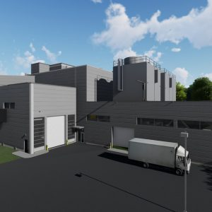 University of Connecticut, Supplemental Utility Plant (SUP)