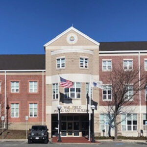 Wakefield Public Safety Building  Renovation and Upgrades
